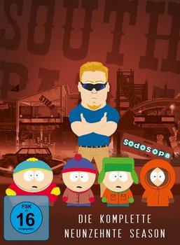 South Park Staffel 19 Deutsch