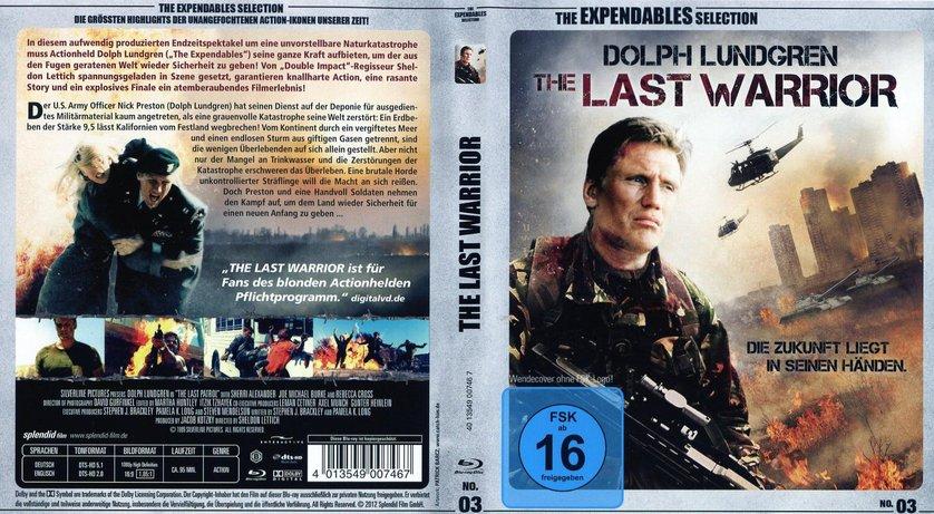 The Last Warrior Deutsch