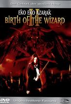Eko Eko Azarak 2 - Birth of the Wizard