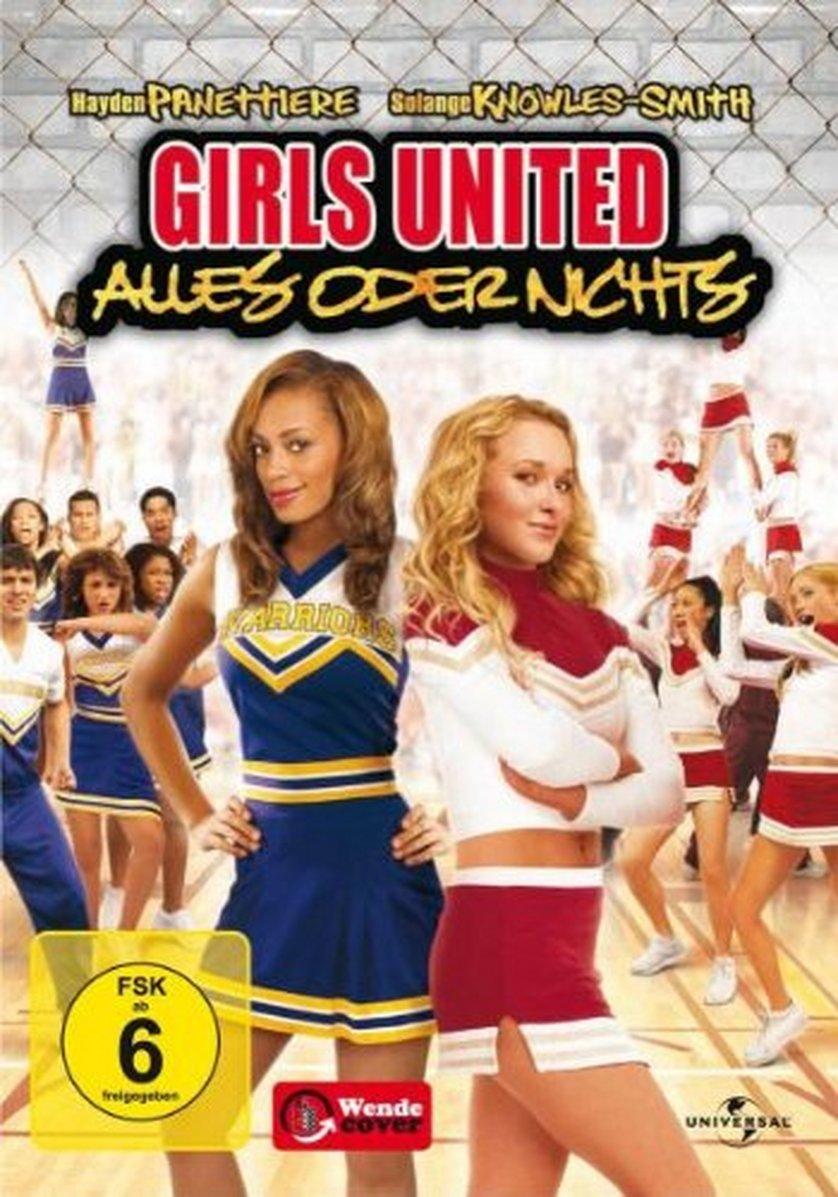 Girls United - Gib Alles!