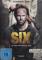 Six - Staffel 1