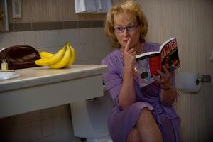 Streep in 'Wie beim ersten Mal' © Wild Bunch 2012