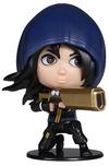 Rainbow Six Siege - Six Collection - Hibana Chibi Figur powered by EMP (Sammelfiguren)