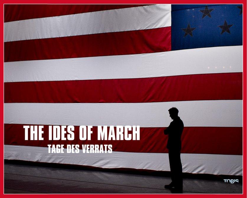 the ides of march – tage des verrats