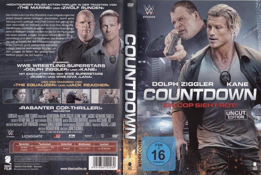 Countdown Ein Cop Sieht Rot