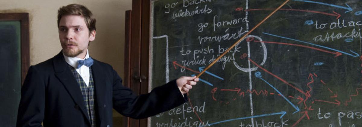 VoD-Filmtipps zur WM: Der Klick zum Kick: dein WM-Programm!