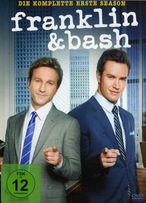 Franklin & Bash - Staffel 1