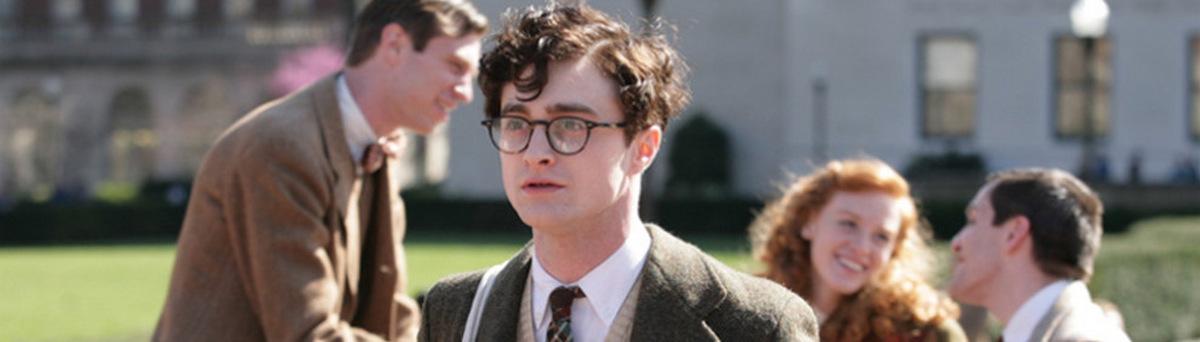 Daniel Radcliffe: 'Harry Potter'-Star Radcliffe will Bond-Gegenspieler verkörpern