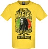 Bob Marley Amplified Collection - Fight For Your Rights powered by EMP (T-Shirt)