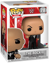 WWE The Rock Vinyl Figur 78 powered by EMP (Funko Pop!)
