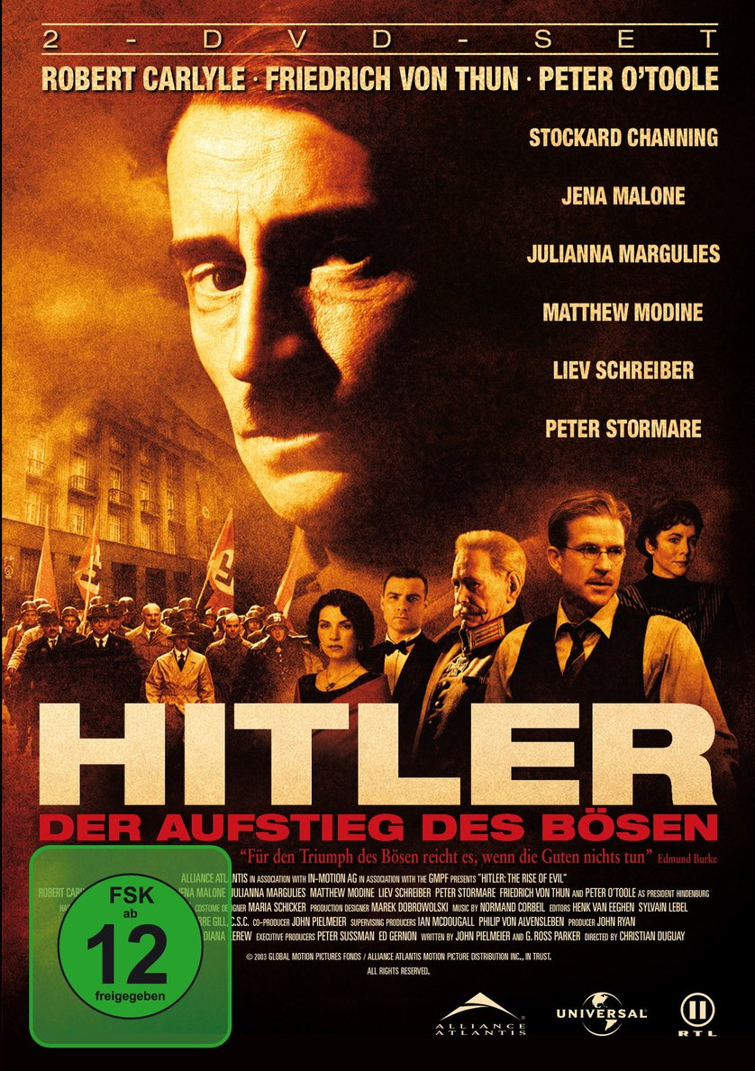 Hitler Aufstieg Des Bösen Stream