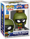 Looney Tunes Space Jam - A New Legacy - Marvin The Martian Vinyl Figur 1085 powered by EMP (Funko Pop!)