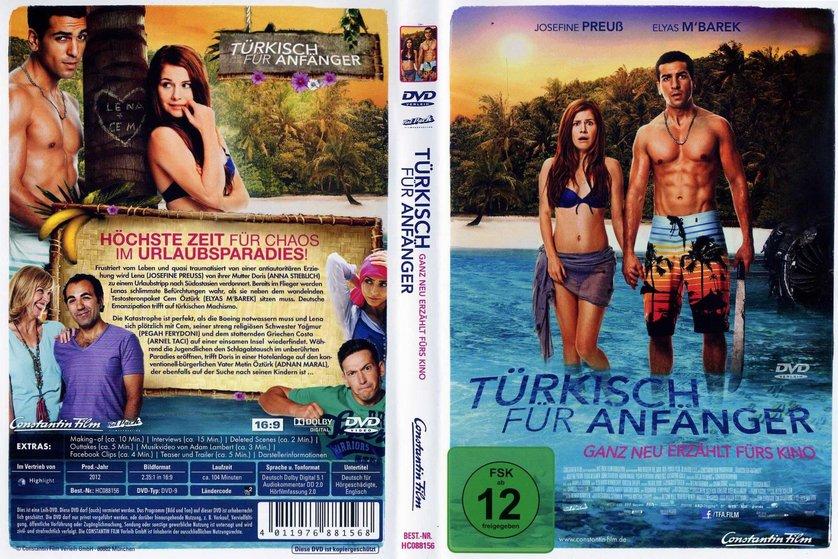 Türkisch Für Anfänger Film Stream Movie2k