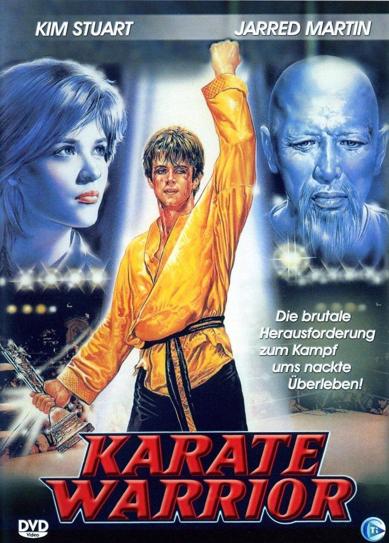 Karate Filme Auf Deutsch In Voller Länge