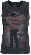 A Nightmare on Elm Street Freddy Krueger powered by EMP (Top)