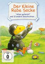 Der kleine Rabe Socke - Die Serie