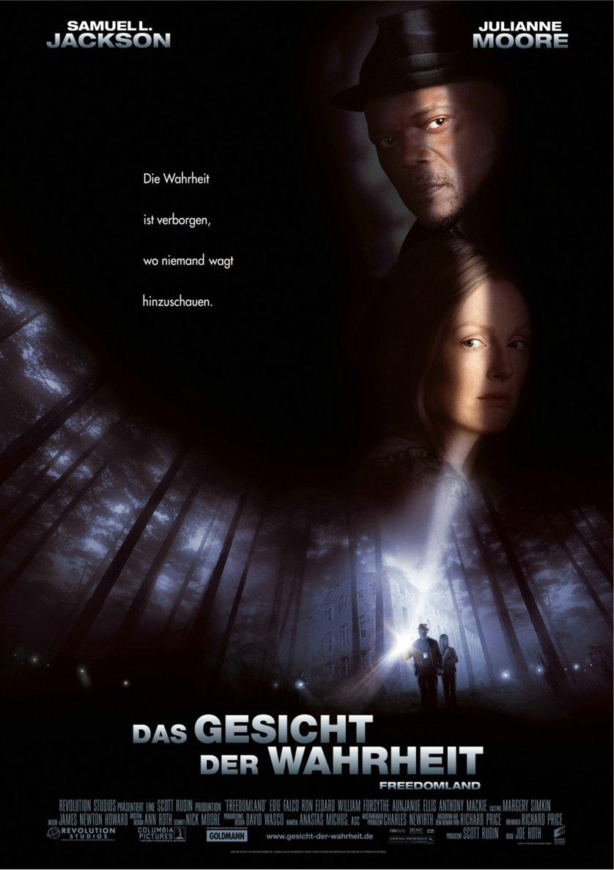 Das Gesicht der Wahrheit: DVD oder Blu-ray leihen