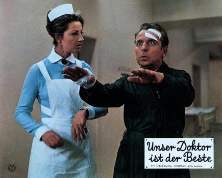 unser doktor ist der beste dvd oder blu ray leihen