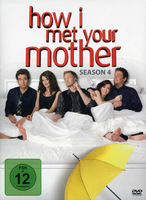 How I Met Your Mother - Staffel 4