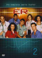 ER - Emergency Room - Staffel 2