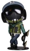 Rainbow Six Siege - Six Collection - Jäger Chibi Figur powered by EMP (Sammelfiguren)