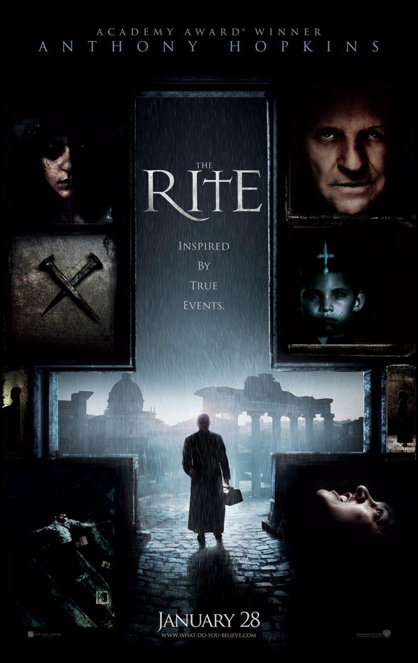 The Rite Das Ritual