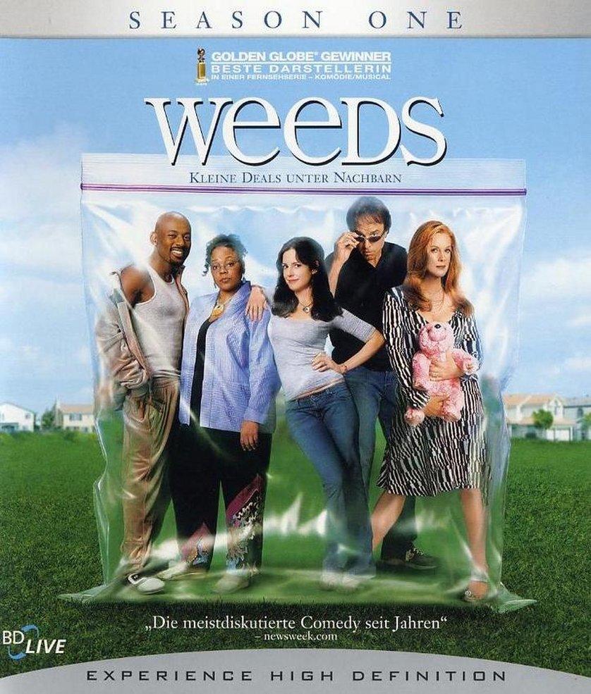 weeds staffel 1