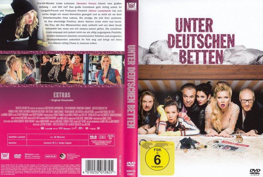 Unter Deutschen Betten Stream