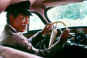 Morgan Freeman in 'Miss Daisy und ihr Chauffeur'