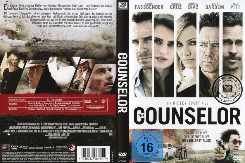 The Counselor Deutsch