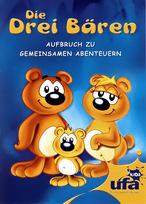 Die drei Bären - Der Film