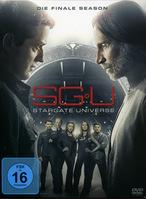 SG-U Stargate Universe - Staffel 2