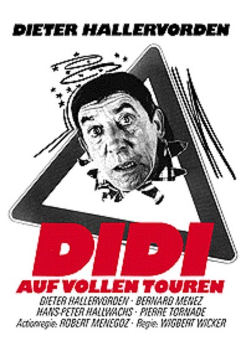 Didi Auf Vollen Touren 1986