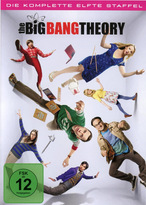The Big Bang Theory - Staffel 11