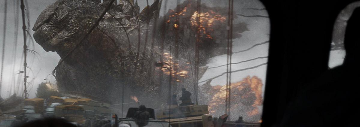 Godzilla 2: Nach dem Monster-Erfolg: 'Godzilla' Sequel in Planung!