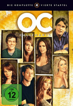 O.C. California - Staffel 4