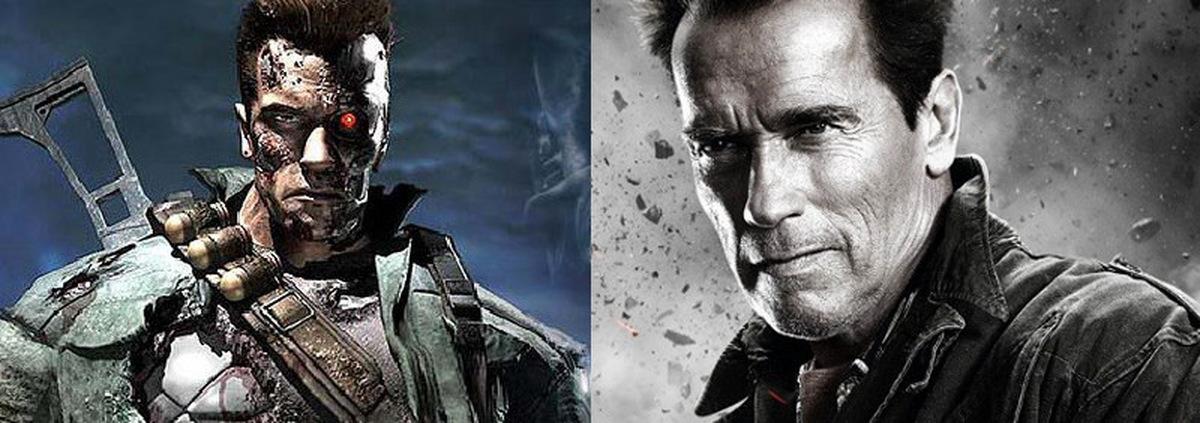 Arnold Schwarzenegger: Arnie bestätigt Expendables- und Terminator-Rolle
