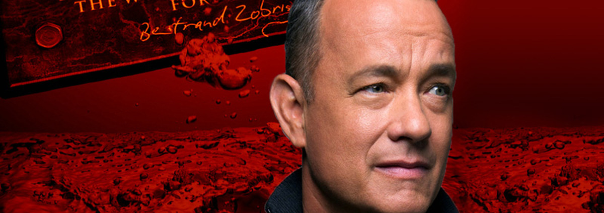 Dan Browns Inferno 2016 im Kino: Tom Hanks kehrt in 'Inferno' als Robert Langdon zurück