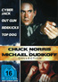 Chuck Norris vs. Michael Dudikoff Collection