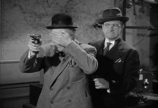 Dick & Doof - Schrecken aller Spione