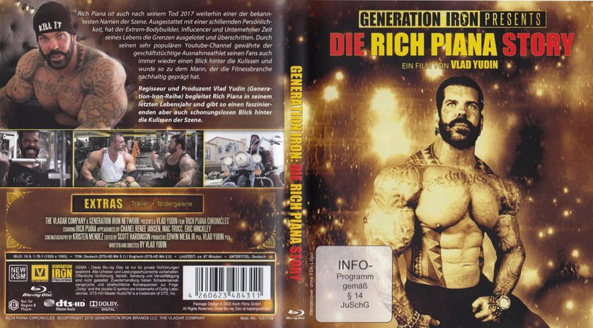generation iron 2 deutsch
