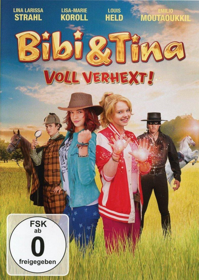 bibi und tina 2 online anschauen
