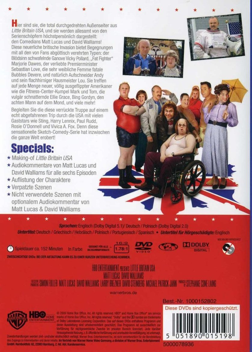 little britain usa stream deutsch
