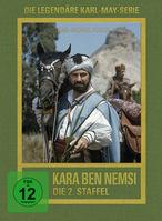 Kara Ben Nemsi - Staffel 2