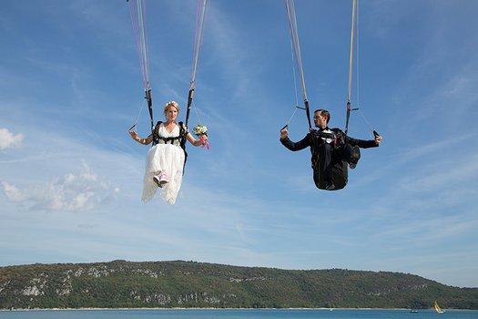 Hochzeit ohne Plan