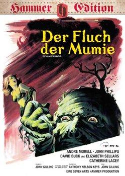 der fluch der mumie stream