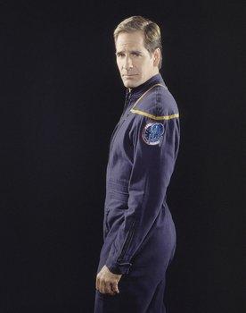 Star Trek Enterprise Staffel 4