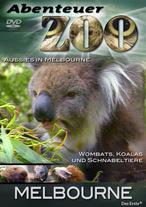 Abenteuer Zoo - Melbourne