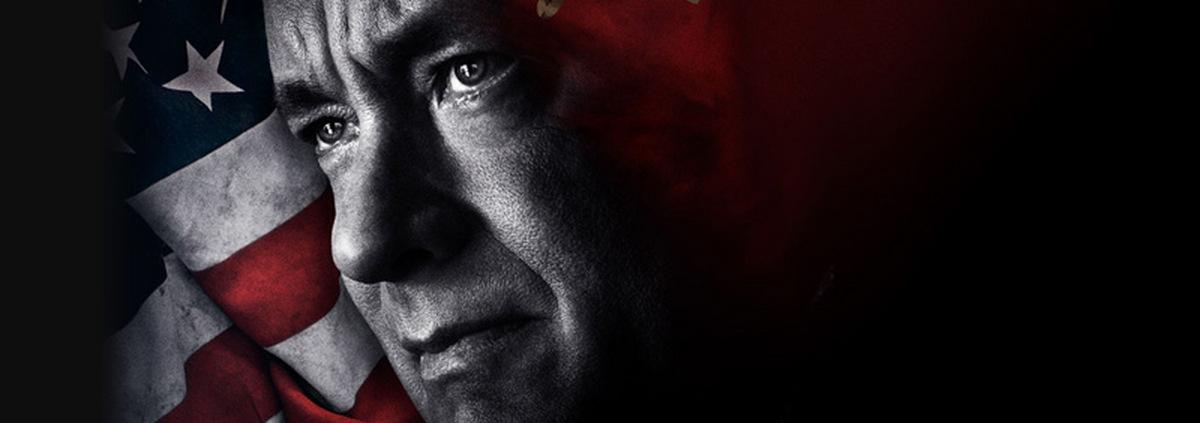 Bridge of Spies - Der Unterhändler: Tom Hanks wird für Spielberg zum Unterhändler