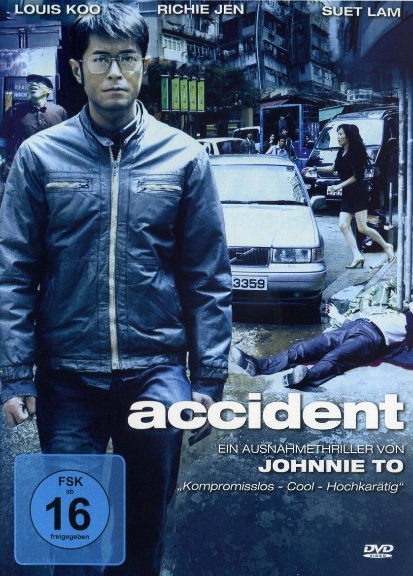 Mörderischer Unfall